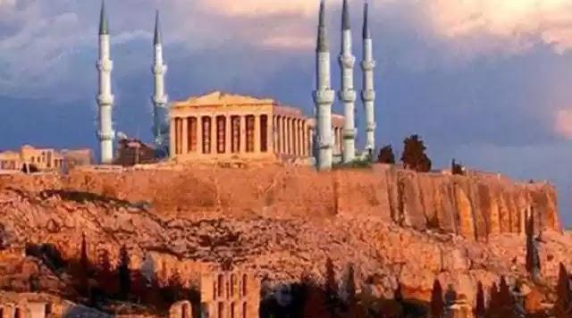 Διορίσθηκε με απόφαση Γαβρόγλου η διοικούσα επιτροπή για το τζαμί στην Αθήνα