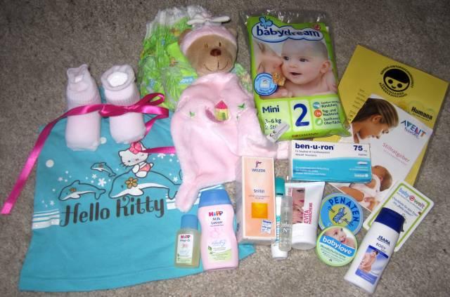 baby starterpaket