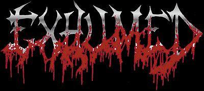 Exhumed_logo
