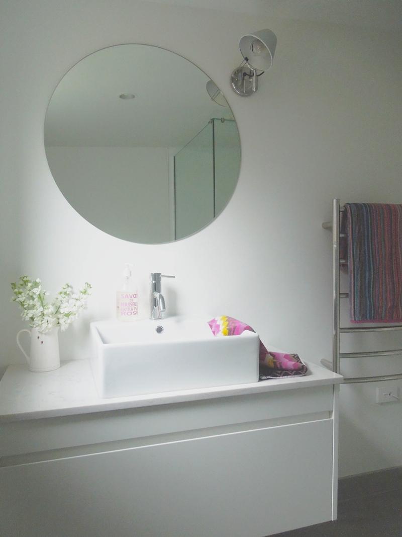 T.D.C: Home Build   Bathroom Inspiration + Update