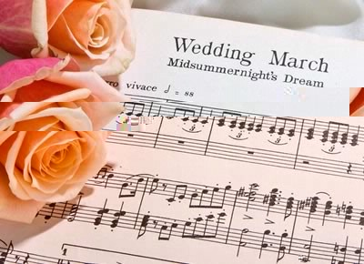Great Wedding Entrance Songs