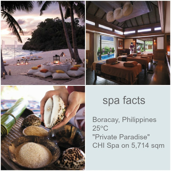 Spa Facts Boracay
