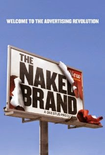 The Naked Brand (2013)