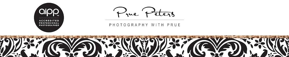 Prue Peters