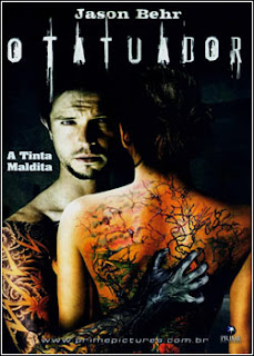 Download - O Tatuador - DVDRip - AVI - Dual Áudio