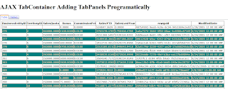 Adding TabPanels Programatically in ASP.NET AJAX C#,Creating tabpanels in ajax