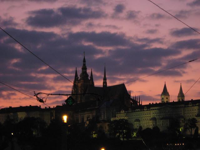 Cosa vedere Praga