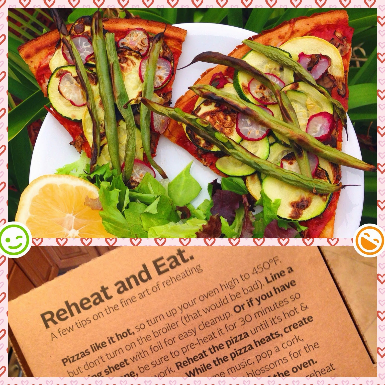 the celiac and california pizza kitchen