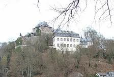 castello di Blankenheim