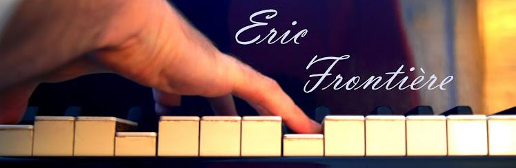 Eric Frontière