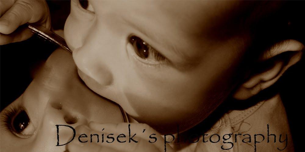 Denísek - projekt 365