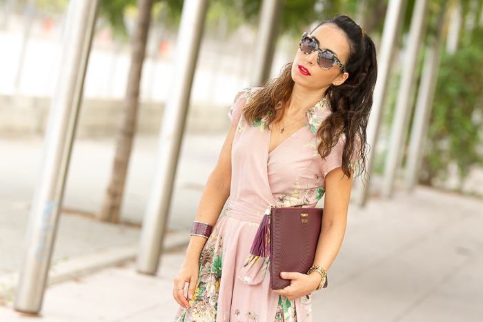 Bloguera valenciana experta en zapatos y moda