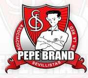 MIEMBRO DE LA ASR PEPE BRAND