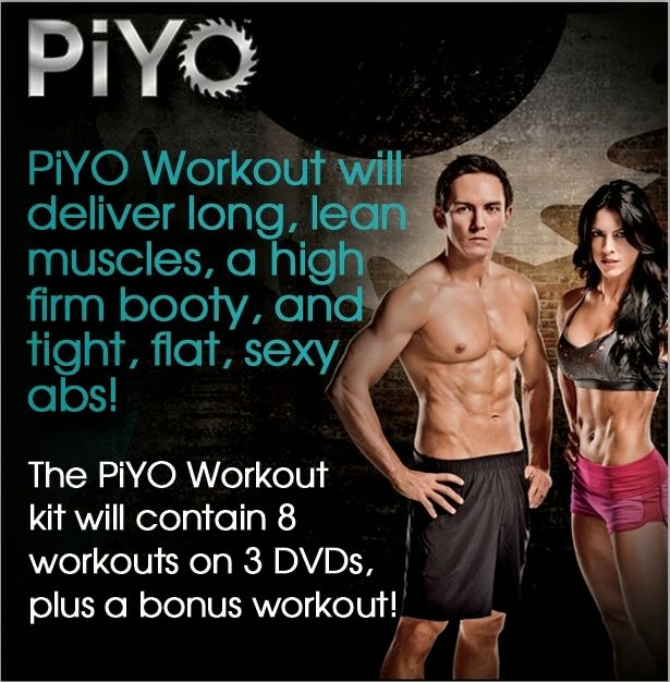 what is piyo piyo challenge pack, piyo workout piyo dvds