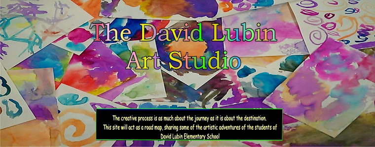 The David Lubin Art Studio