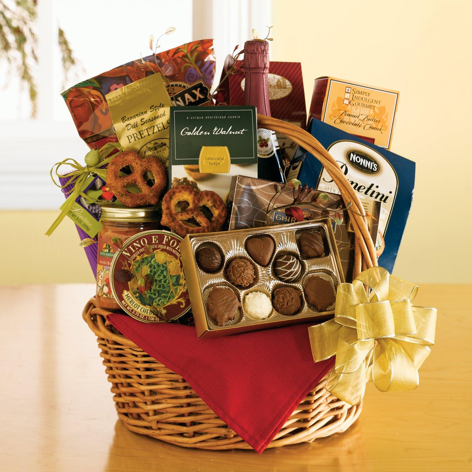 Christmas Gift Baskets: Christmas Gift Baskets