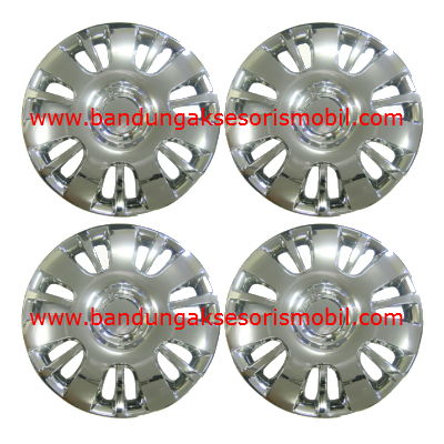 Dop Roda WJ-5065 Chrome (13)