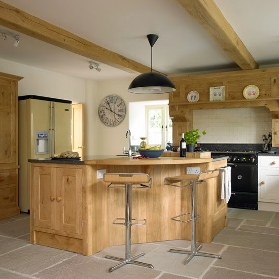 kitchen wood Ideas and Design