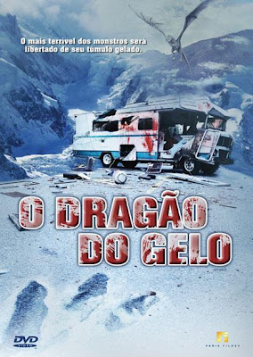 Baixar Filme O Dragão do Gelo   Dublado Download