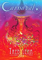 Carnaval de Trebujena 2014