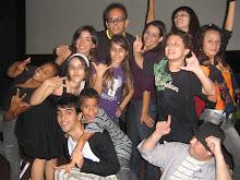Alunos Formandos 2009