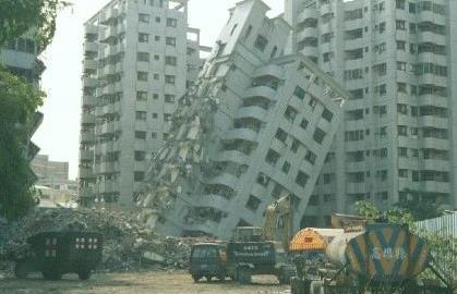 Siaga Dalam Menghadapi Gempa Bumi
