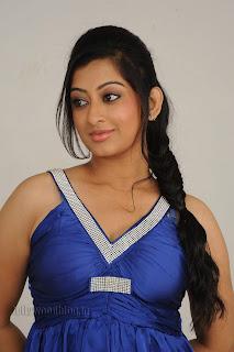 Cute Cheste Movie heroine Tanishka Pictures 008.jpg