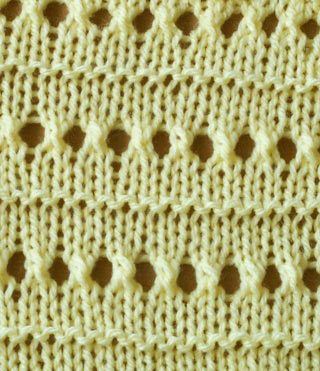 Knitting 4 Stitches Together : knitting stitches-Knitting Gallery