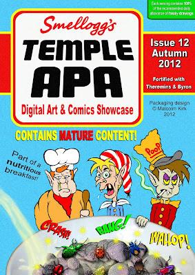 Temple APA 12