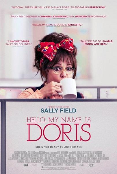 Film Hello My Name is Doris 2016 Bioskop