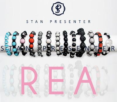 Shamballa Armband Smycken REA