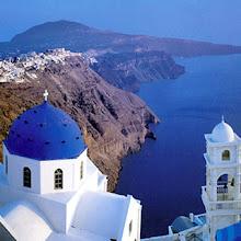 My Travels (@Greek Islands)
