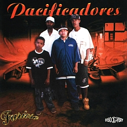 CD Pacificadores   Furioso download baixar torrent