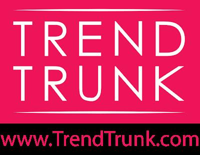 Trend Trunk Logo