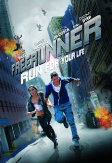 Baixar Filme   Freerunner   2011   BRRip XviD + RMVB Legendado