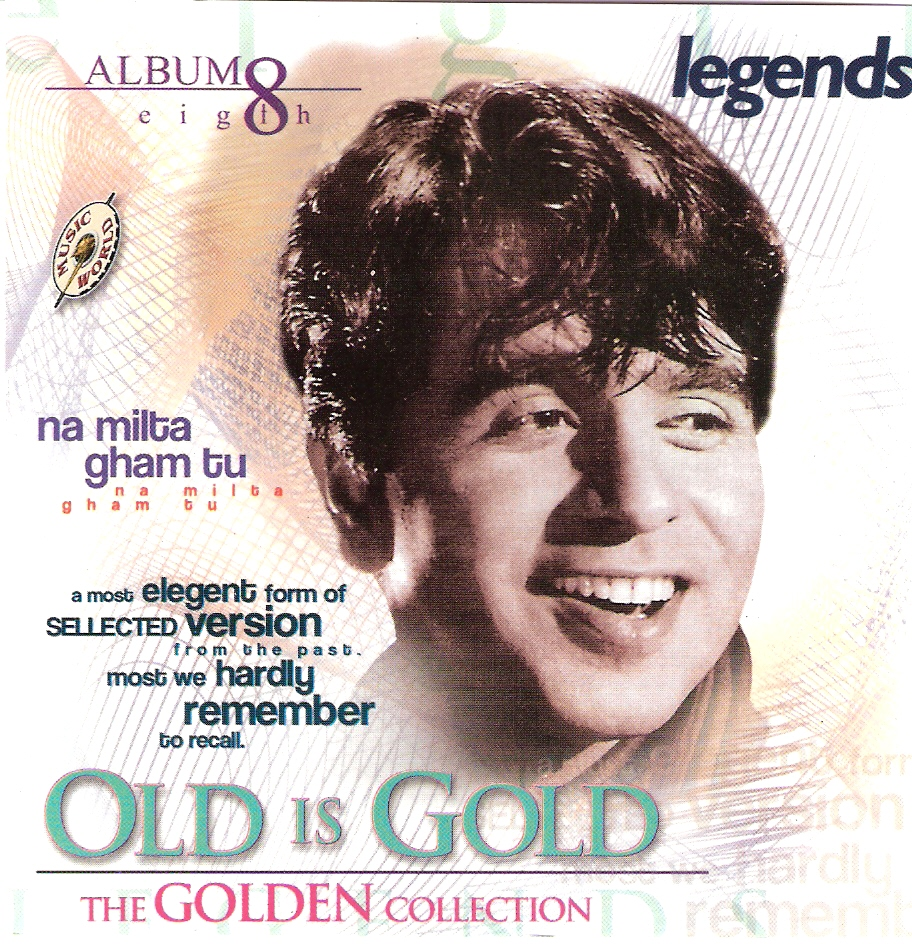 Old is gold mp4 songs download
