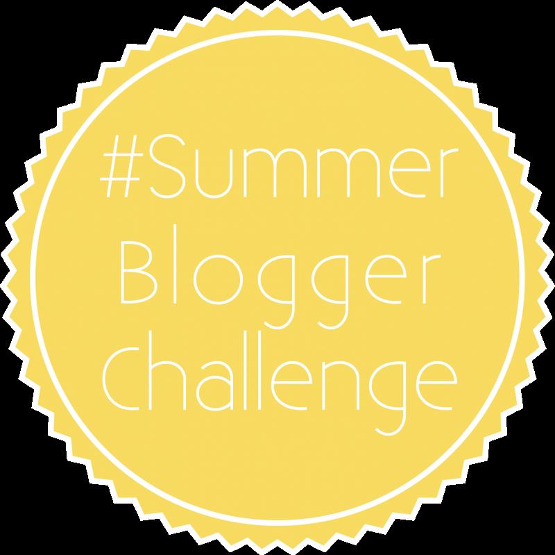 Summer Playlist: #summerbloggerchallenge