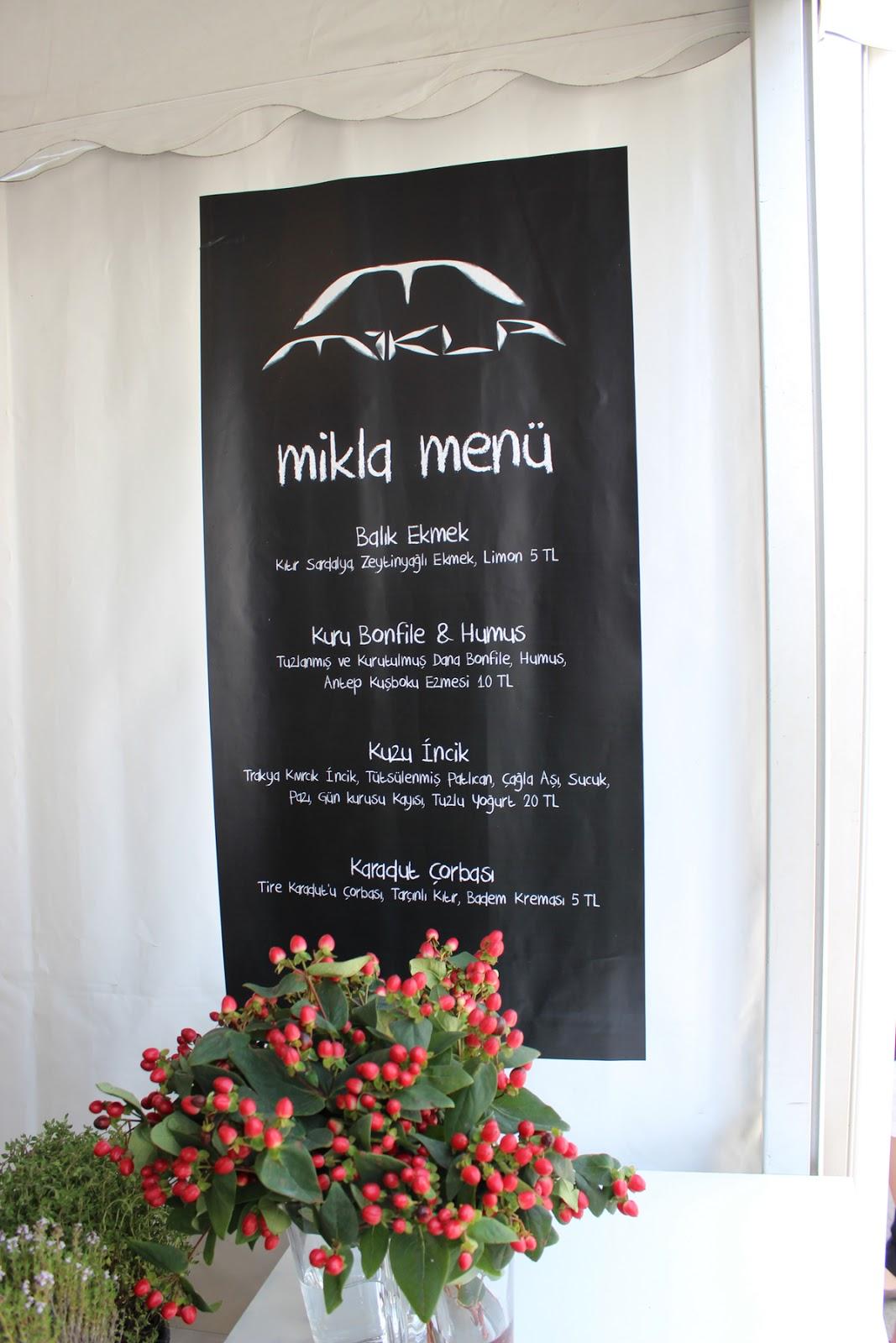 Gastro İstanbul mikla