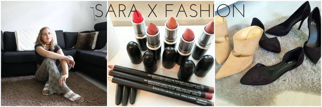 Sara X Fashion