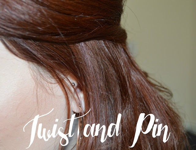 Babyliss Diamond Waves Styler Twist and Pin