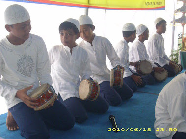 Team Marawis SMP YAPIS Kota Bogor