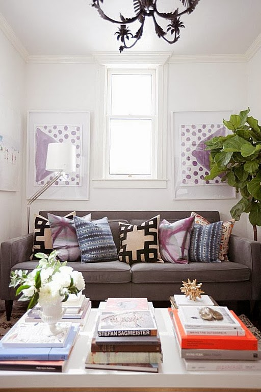 Diy home decor ideas on a budget - Feng shui ideas for your living room ...