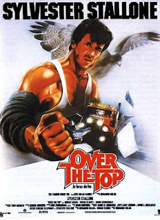 Yo, el halcón (Over the Top) (1986) Online