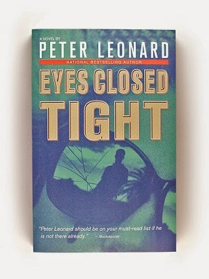 eyes closed tight book cover