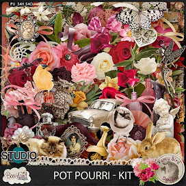 Pot Pourri Collab