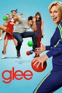 Glee 3 temporada