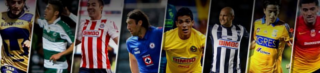 Liga MX / Ascenso MX: Apertura 2013