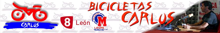 Los programas de Bicicletas Carlos