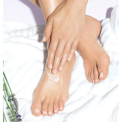 Как сделать массаж для ног