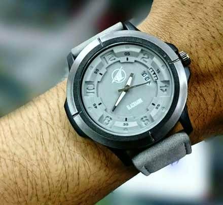 Black Hawk 2 Tali Abu-abu